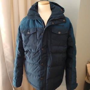 Marmot Fordham Mens Jacket Xlarge 700 fill down